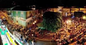 L'associazione Urmig presenzia al XIII festival della birra di Rizziconi
