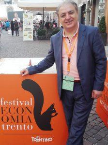 Franco Caccia eletto nel direttivo nazionale dei sociologi italiani