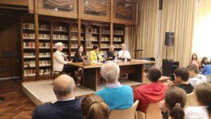 Presentato a Catanzaro il libro di Mons. Pino Silvestre