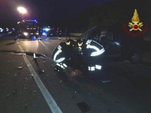 Morto il 41enne coinvolto ieri mattina in un incidente sulla Ss 106