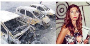 Calabria: il Sindacato dei giornalisti al fianco di Sabrina Amoroso
