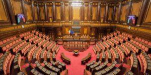 Senato della Repubblica: 60 posti per diplomati