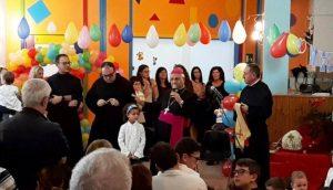 """Catanzaro: il 50° anniversario di fondazione della Scuola dell'infanzia """"S.Francesco di Paola"""""""