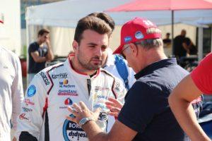 Il calabrese Iaquinta a Misano per conservare la vetta della Carrera Cup Italia
