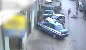 Ucciso a colpi di pistola davanti al figlio di 6 anni, arrestato il presunto killer