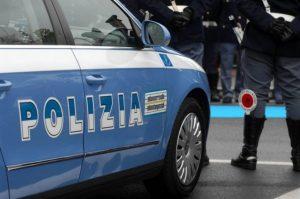 Danneggiò opere d'arte nel centro di Catanzaro, 29enne denunciato