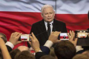 Elezioni in Polonia, e niente destra in Italia