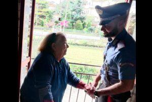 Truffa ai danni di un'anziana, arrestato fruttivendolo