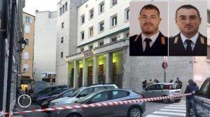 Il delinquente straniero di Trieste e i bonaccioni di Strasburgo filomafiosi