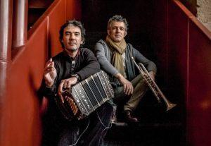Paolo Fresu e Di Bonaventura, secondo appuntamento di AMA Calabria a Catanzaro