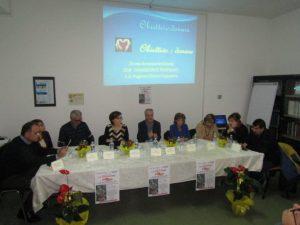 """Chiaravalle Centrale – """"Donare è vita"""", meeting sulla donazione degli organi"""
