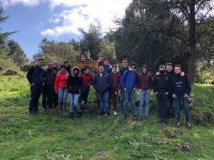 L'Accademia varca i confini della Calabria per diffondere la cultura del buon cibo