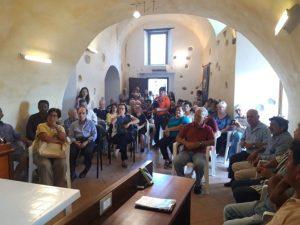 Novembre è arrivato: a quando il trasferimento degli uffici comunali nel municipio di Badolato Borgo?