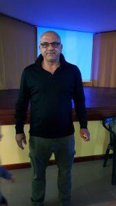 """Testimonianza di ex giocatore del Catanzaro: """"La vita è nulla se non si ha Gesù nel cuore"""""""