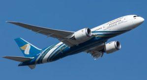 Trasporti – Nuovi voli da Lamezia Terme per il sultanato dell'Oman
