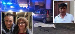 Uccise l'ex moglie e il compagno davanti al tabacchino di Davoli, chiesta la perizia psichiatrica per l'omicida