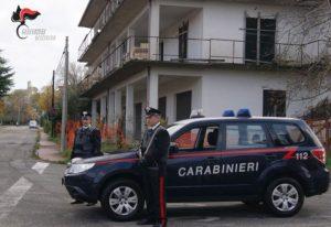 Chiaravalle – Minaccia la moglie e tenta di colpirla, 67enne arrestato
