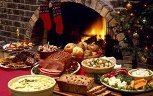 Festività natalizie e di fine anno e alimentazione: attenzione a cosa mangiate, spesso si finisce in ospedale. Boom d'infezioni intestinali