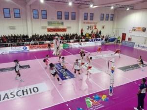 Volley Soverato – Si chiude al secondo posto. Mercoledì la coppa Italia