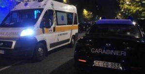 Coniugi travolti e uccisi da auto in corsa nel Lazio, il marito era calabrese