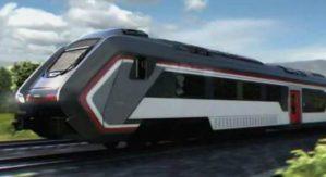 Arrivano in Calabria nuovi treni ibridi per il trasporto regionale
