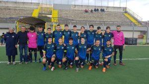 Calcio – La Vigor Catanzaro vince il campionato con la juniores regionale