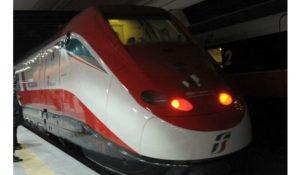 Deraglia un treno ad alta velocità, due morti e diversi feriti
