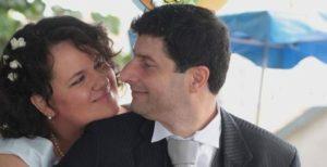 """Macchinista morto, lo strazio della moglie: """"Giuseppe mi telefonava sempre per il buongiorno"""""""