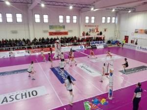 """Vittoria al tie break per il Volley Soverato nel """"pool promozione"""""""