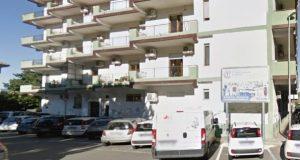 Segnalazione disservizio al Polo Sanitario di Piazza Casalinuovo a Soverato