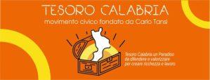 Soverato – Sabato 15 febbraio la presentazione del Movimento Tesoro Calabria