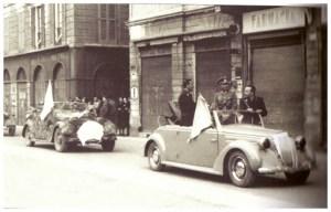 Il 26 aprile 1945 e le radici dell'attuale Italia