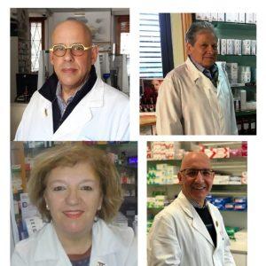 La resistenza dei farmacisti nel territorio di Catanzaro, le testimonianze degli operatori
