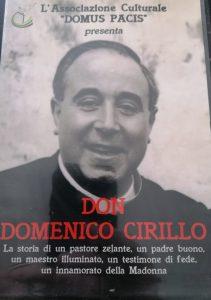 Giovedì 9 aprile su Soverato1Tv video-documentario sulla figura di Don Domenico Cirillo