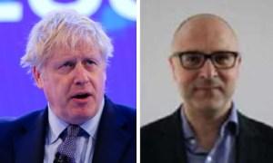 Abramo telefona al medico catanzarese che sta curando il primo ministro inglese