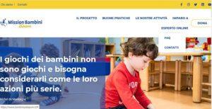 """Emergenza CoronaVirus: nasce """"bambinipatapum.it"""" come strumento di supporto alla genitorialità!"""