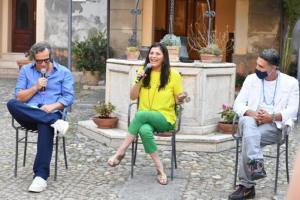 """Il corto di Muccino """"Calabria, terra mia"""" alla Festa del cinema di Roma"""