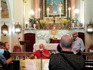 Cultura e socialità a San Vito