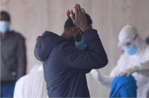 """Trasferimento migranti positivi al Covid a Montepaone: """"Non è la scelta migliore"""""""