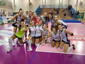 Volley Soverato: Ecco Macerata al Pala Scoppa