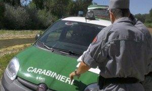 Sequestrati a Serra San Bruno 18mila buste di plastica non conformi