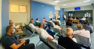 Vono (Iv): Ospedale di Soverato ha ottima pianificazione, necessario recepire istanze degli operatori
