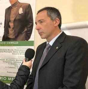 """Catanzaro, l'imprenditore Chirillo: """"Nuovo lockdown? Conseguenze devastanti"""""""