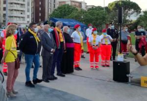 """""""Io non rischio"""", l'evento della Protezione civile a Soverato"""