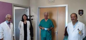 Soverato – Giornata di Chirurgia Pediatrica, secondo livello del Progetto Prevenzione