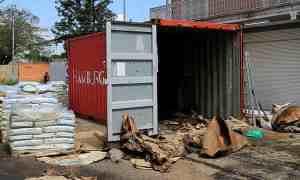 Sette migranti si nascondono in un container per raggiungere Milano, i loro corpi ritrovati in Paraguay