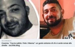 Aggredirono giornalista del sito Iacchitè, due arresti