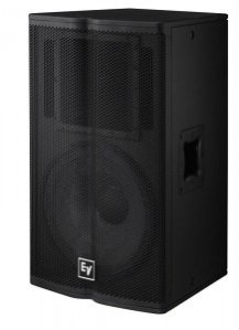 Speaker cabinet rentals in Greece