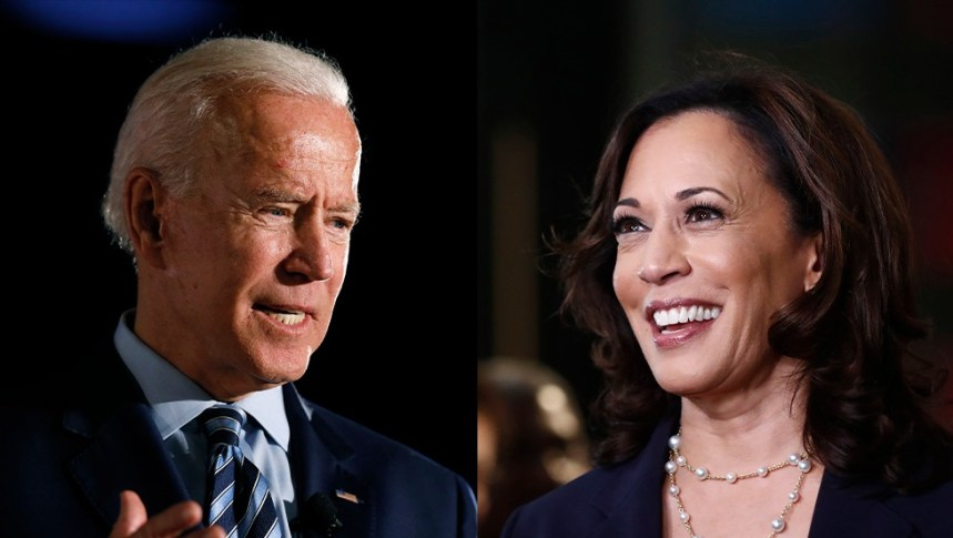 Expect Kamala Harris To Take The Helm From Joe Biden