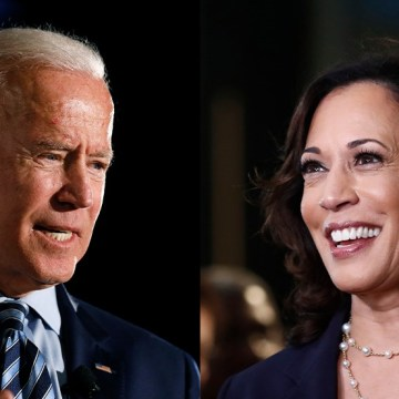 Expect Kamala Harris To Take The Helm From Joe Biden